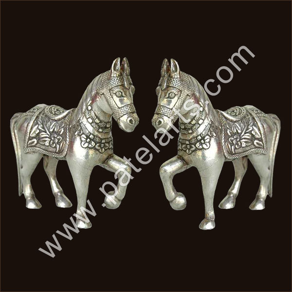 Silver Handicraft Items Silver Gift Items