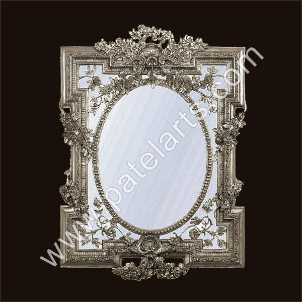 Silver Frame Frames Silver Mirror Frame Silver Photo