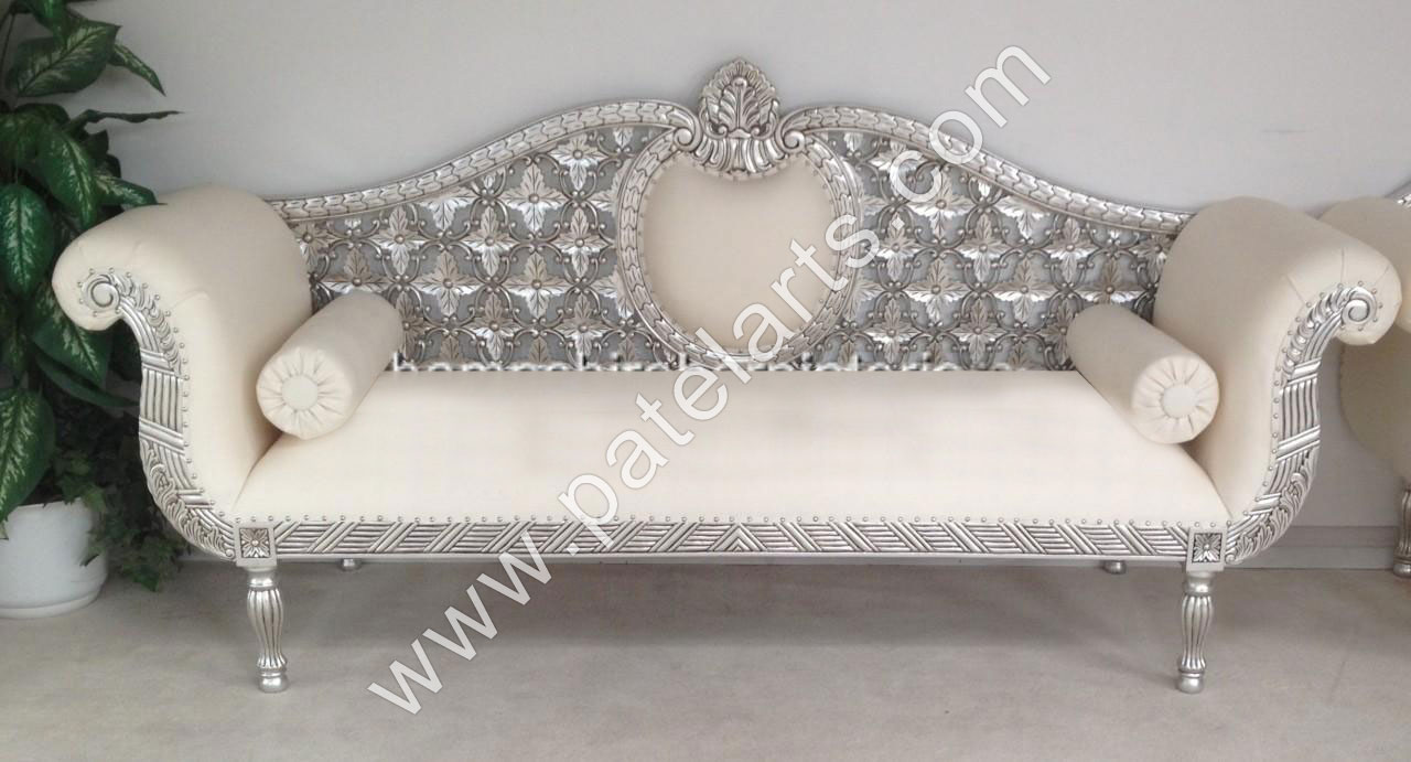 Pin Suppliers Antique Sofa Set Silver On Pinterest
