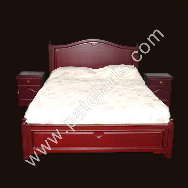 Traditional Furniture Manufacturers: Wooden Bed, Beds, Carved Wooden Beds, Carved Indian Beds