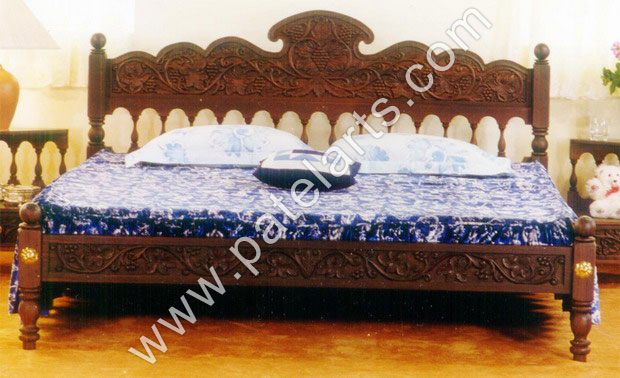 Indian Wooden Bed Designs Pictures Bedroom And Reviews