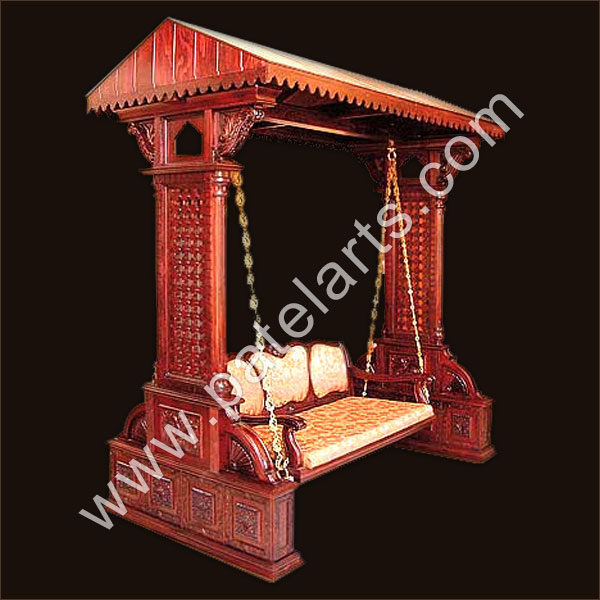 Wooden Swing India Indian Wooden Swing Manufacturers