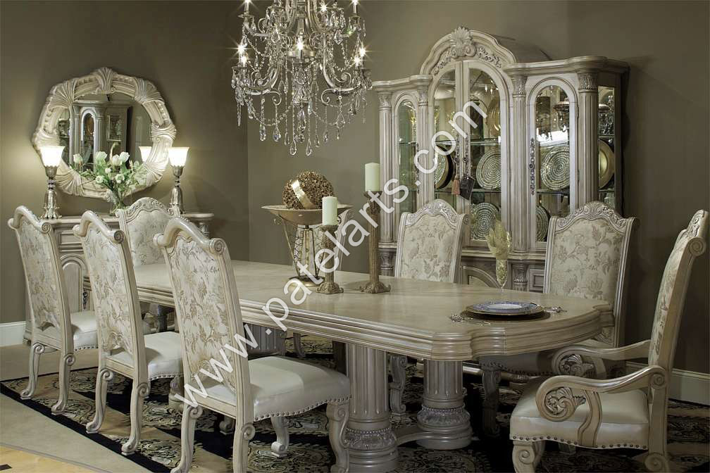 wooden dining tables carved dining sets dining table sets india