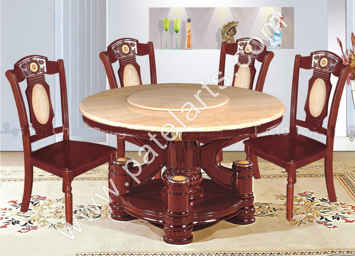 wooden dining set wooden carved dining table Wooden  : dining table 05 from www.wooden-handicrafts.co.in size 1174 x 846 jpeg 202kB