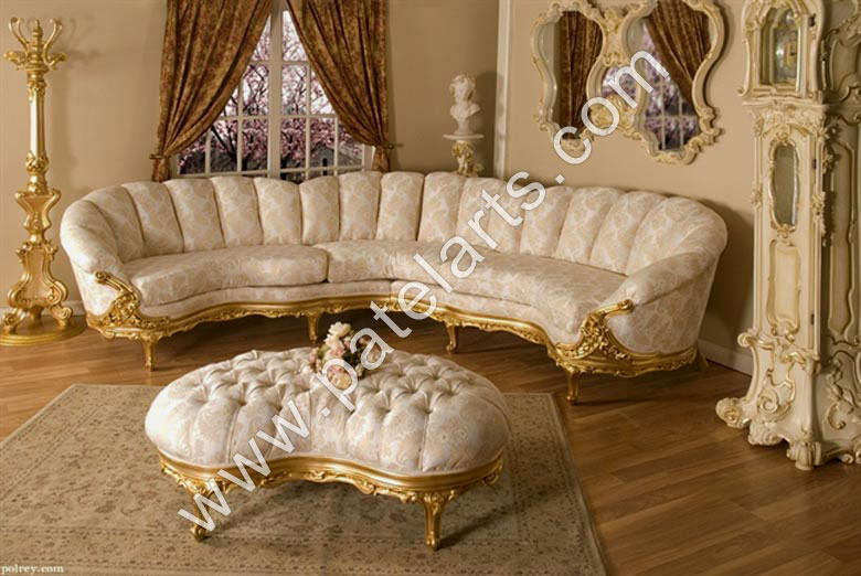 Royal Wooden Sofa Set Designs Wooden Sofa Sets Indian