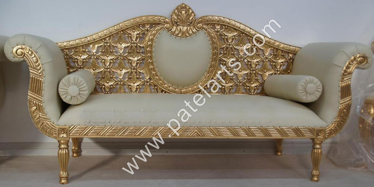 Wooden Sofa Sets Indian Carved Sofa Sets Carving Wooden Sofa